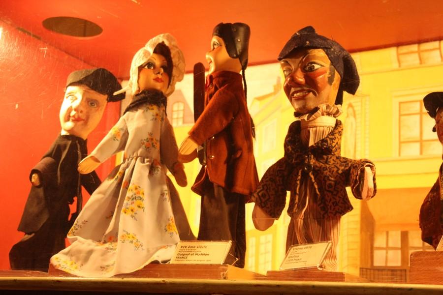 Festival de la Marionnette