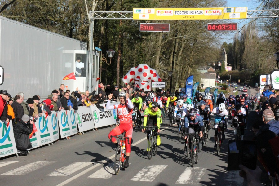 Tour de Normandie