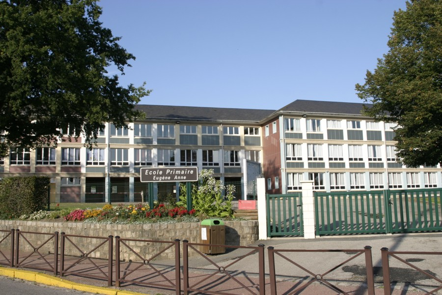 Ecole Eugène Anne