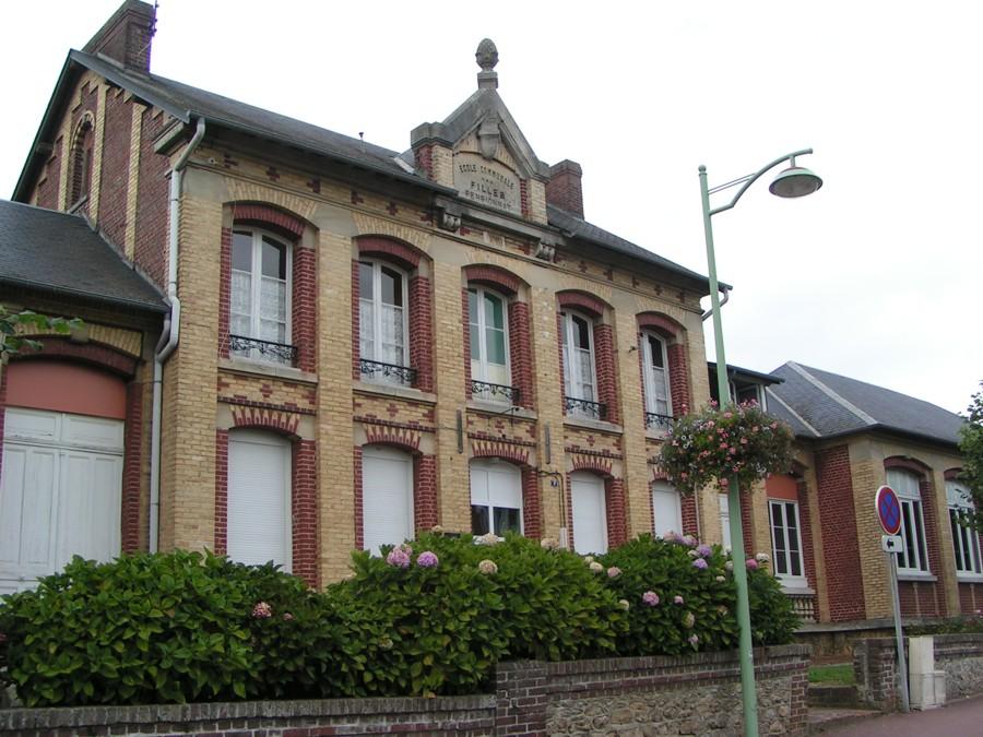 Ecole Marguerite Couturier