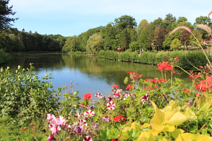 Lac de l'Andelle